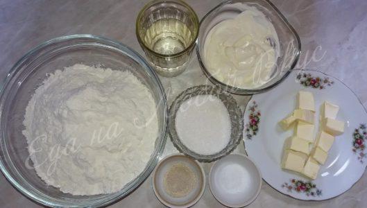 Макароны в духовке с курицей и сыром рецепт с фото